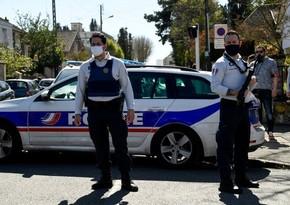 Во Франции наркодилеры застрелили полицейского