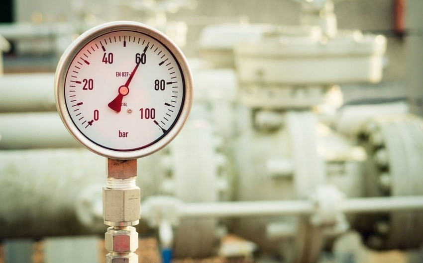 SOCAR exports 1.1 bcm of gas in nine months