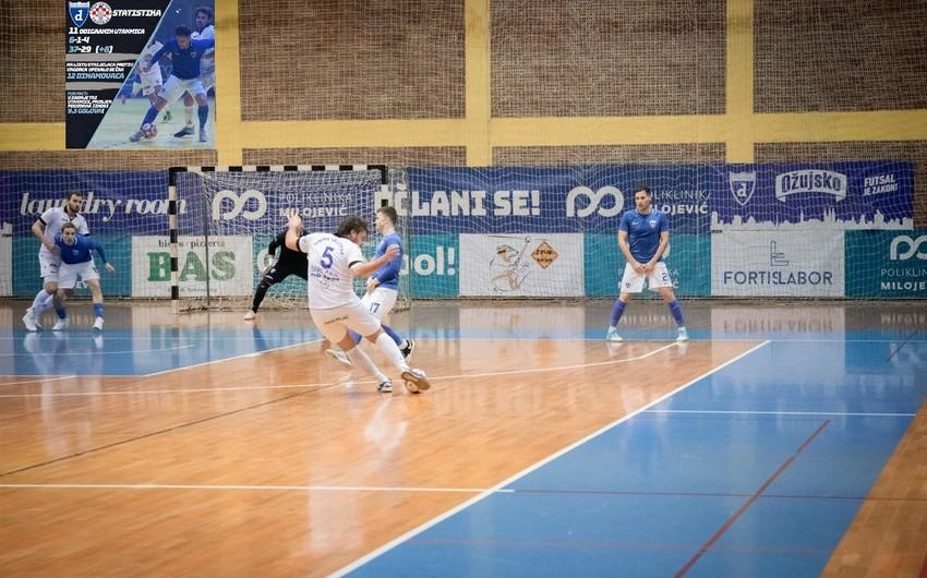 UEFA Çempionlar Liqasının oyunlarının yerini dəyişdi