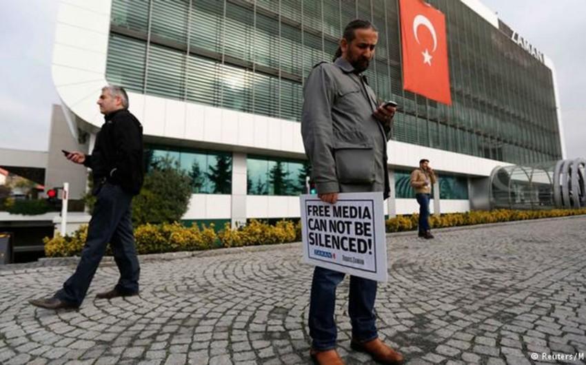 Türkiyədə Fətullah Gülənin 30-a yaxın tərəfdaşı saxlanılıb