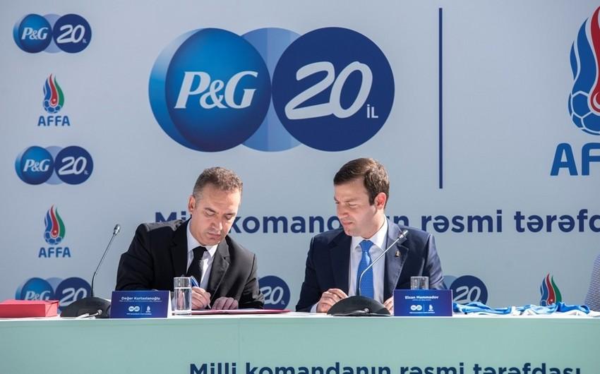 Между АФФА и компанией Procter&Gamble подписано соглашение о партнерстве