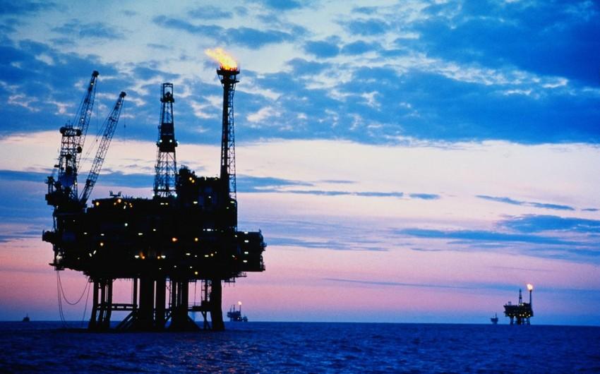 ABŞ-da aktiv neft-qaz quyularının sayı artır