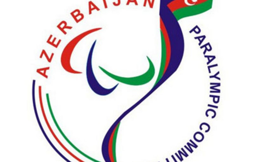 Azərbaycan paralimpiyaçıları əlil arabasında idman rəqsi və paraşütlə tullanma yarışlarına qatılacaqlar