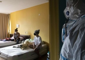 В Грузии COVID-19 заразились более 580 тыс. человек