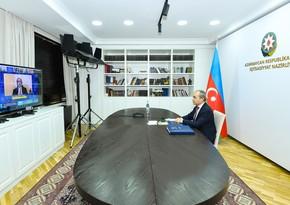 Министр: Возрождение Карабаха внесет вклад в региональное сотрудничество