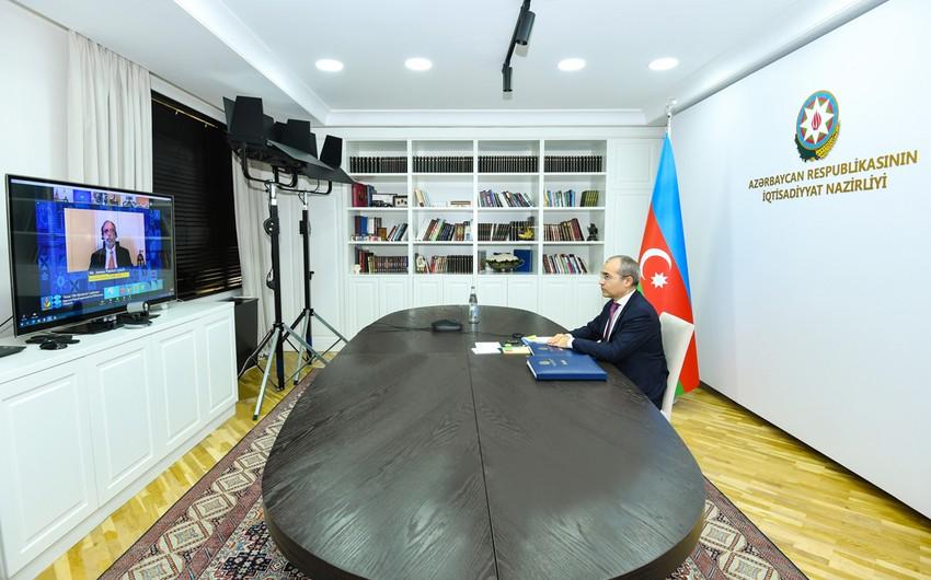 Mikayıl Cabbarov: Qarabağın dirçəlməsi regional əməkdaşlığa töhfə verəcək