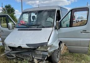 В Румынии при ДТП с микроавтобусом погибли 7 человек, есть раненые