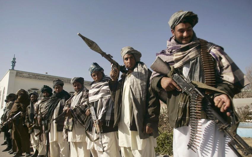 Taliban Əfqanıstanda 3 rayonu ələ keçirib, 2-dən çıxarılıb