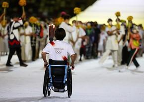 Tokio-2020 Yay Paralimpiya Oyunları da azarkeşsiz keçiriləcək