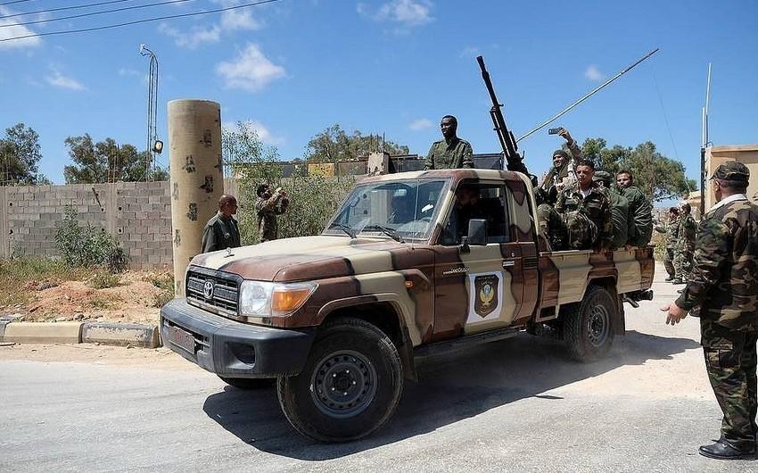 Tripoli yaxınlığında silahlı qarşıdurma qurbanlarının sayı 400-ə yaxınlaşıb