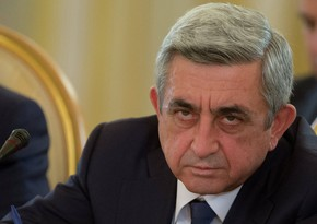 Ex-president of Armenia refuses to participate in parliamentary elections