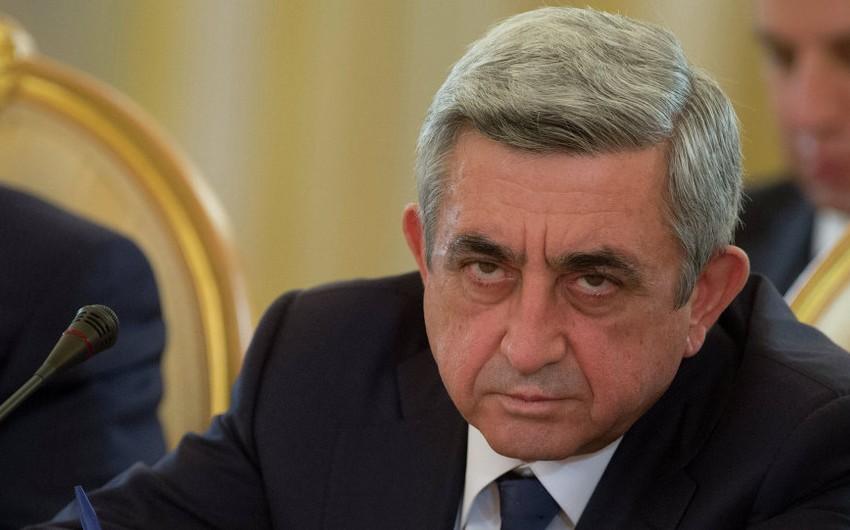 Экс-президент Армении отказался от участия в выборах в парламент