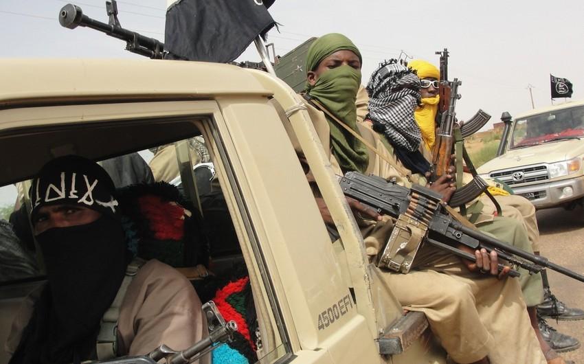 Malidə terrorçular 21 hərbçini qətlə yetiriblər