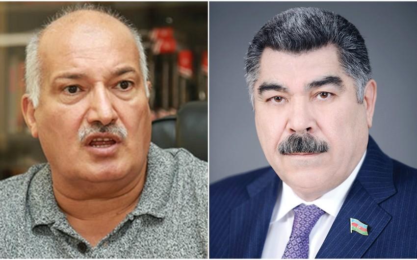 Кандидат в президенты обвинил депутата