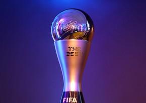 FIFA bu gün ilin ən yaxşı futbolçusunu açıqlayacaq