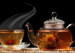 Alimlər: Yaşıl çay xərçəng hüceyrələrini məhv edir