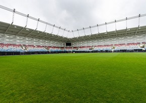 Luxembourg-Azerbaijan match to be held at new stadium