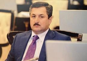 Deputat: Yeniliklər vətəndaş məmnunluğunun artırılmasına imkanlar açır