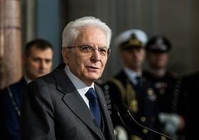 Президент Италии поручил формирование кабинета Марио Драги