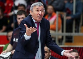 Барселона уволила главного тренера