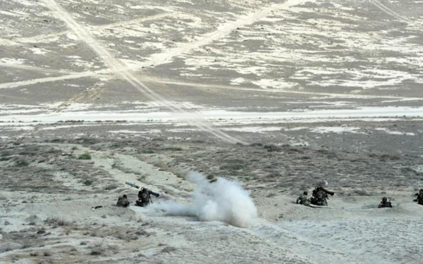 Azərbaycan cəbhəboyu zonada patrul dəstələri yaradır