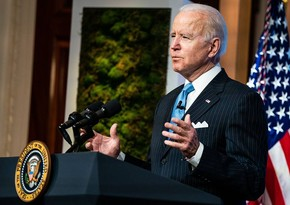 Biden calls on Haiti's leaders to 'come together'