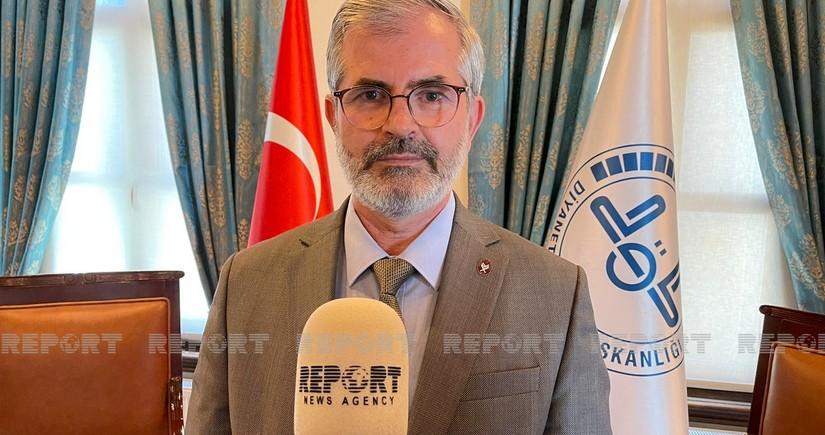 Заместитель муфтия Стамбула призвал соблюдать карантинные ограничения в Рамазан