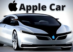 Apple turned to Nissan for cooperation on autonomous car project