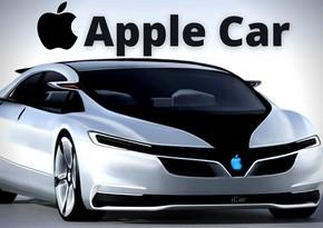 Apple обращалась к Nissan по сотрудничеству в создании беспилотного электромобиля