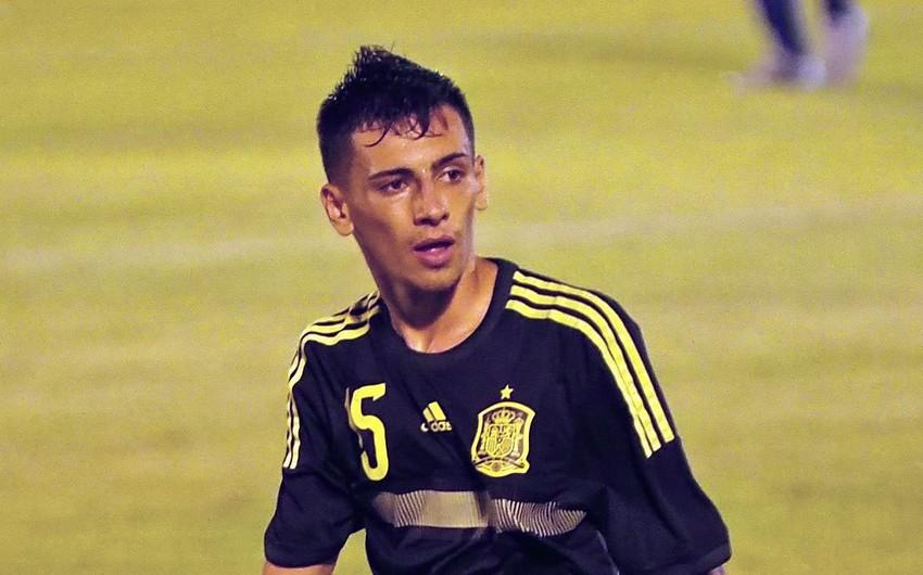 Qarabağ ispaniyalı futbolçu transfer edib