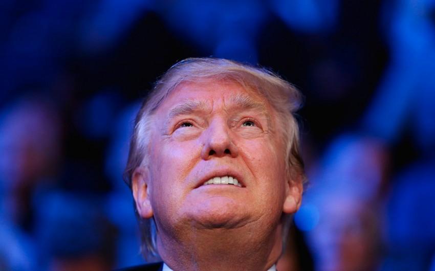 Tramp ABŞ-da prezident seçkilərinin təxirə salınmasını istəmir