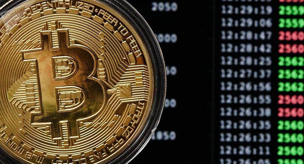 Bazara bitkoinin qızıl variantı çıxarılır