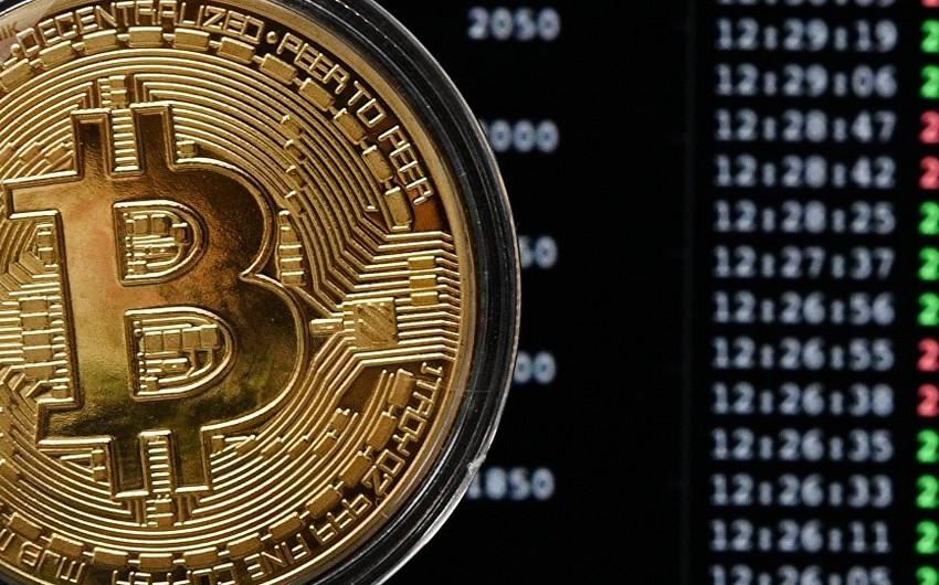 Proqnoz: Bitkoinin qiyməti bir ildən sonra 40 000 dollar ola bilər