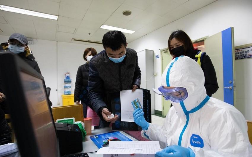 Qırğız Respublikasında koronavirusa yoluxanların sayı 800-ü ötdü