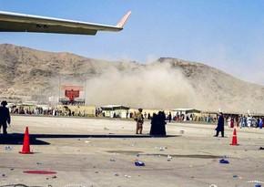 BMT Təhlükəsizlik Şurası Kabil aeroportundakı terror aktları ilə bağlı bəyanat verib