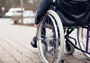 Minister: 405 veterans assigned disabilities