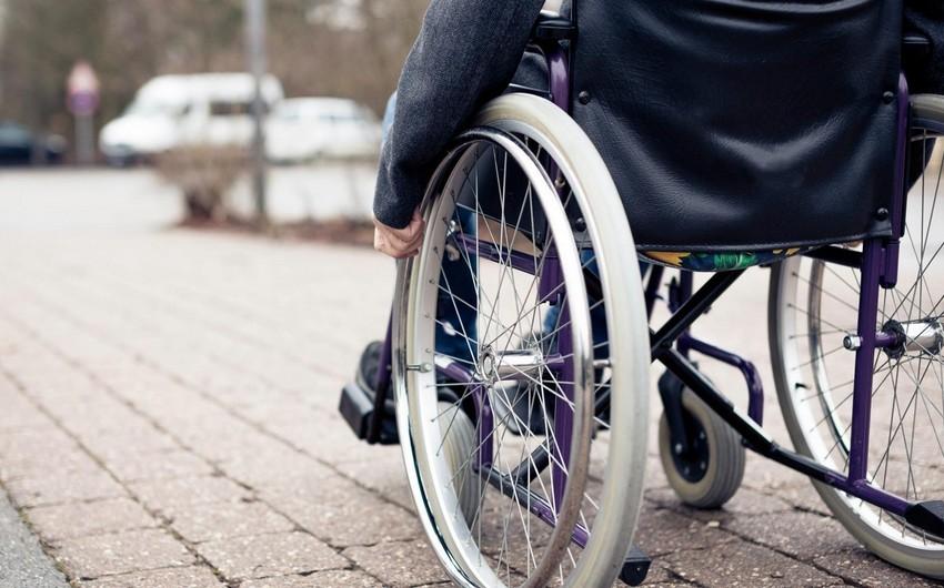 Инвалидность в Азербайджане не будет оцениваться по трем категориям