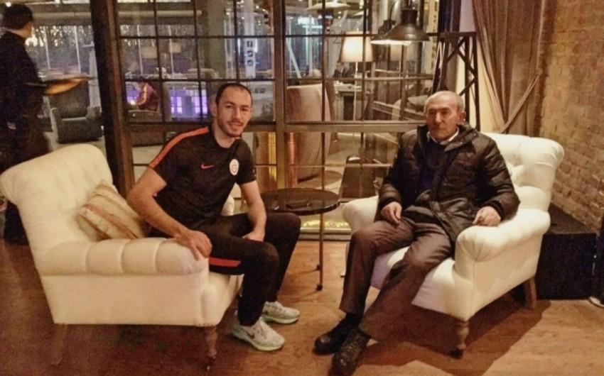 Terrorda ölənlər arasında Qalatasarayın futbolçusunun atası da var - FOTO