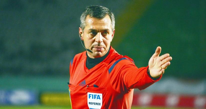 Qarabağ - Sileks matçının hakimləri bəlli oldu