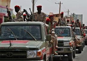 Sudanda dövlət çevrilişi cəhdinin qarşısı alınıb