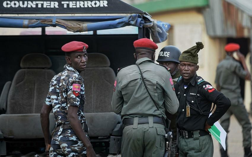 Боевики похитили брата главы минздрава Нигерии