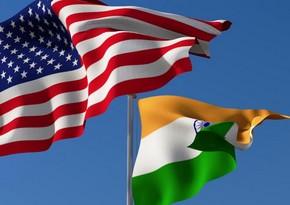 Hindistan ABŞ-la ticarət sazişi bağlamağa hazırdır