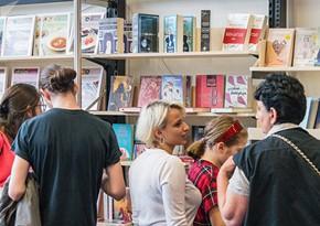 Tbilisi dünyanın yeni kitab paytaxtı elan olunub