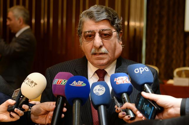 Kamran Imanov: Roots of Armenian plagiarism closely linked to their territorial claims