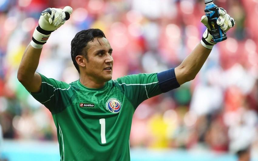 CONCACAF 2017-ci ilin ən yaxşı futbolçusunun adını açıqlayıb