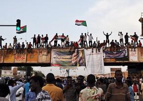 Sudanda nümayişlərdə 8 nəfər ölüb