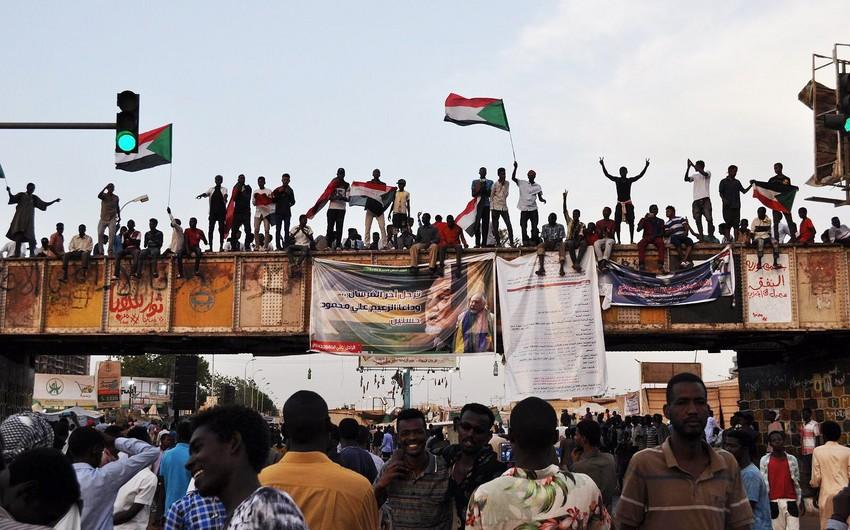 Во время протестов на востоке Судана погибли восемь человек
