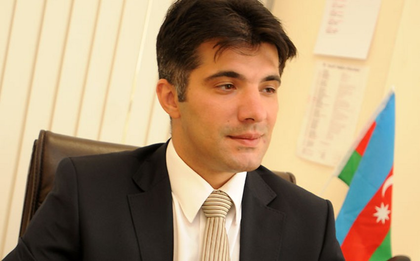Director of Baku Olympic Stadium appointed