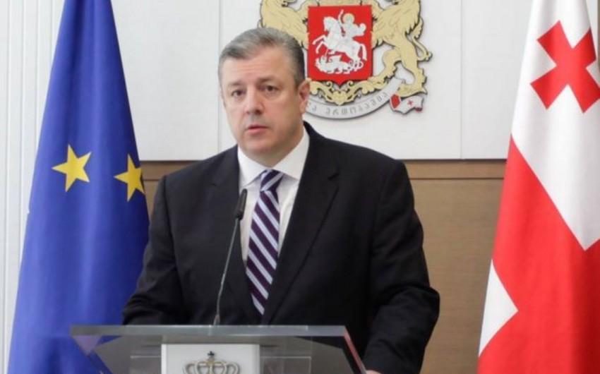 Azərbaycan, Gürcüstan və Türkiyənin XİN başçıları Tbilisidə görüşəcək