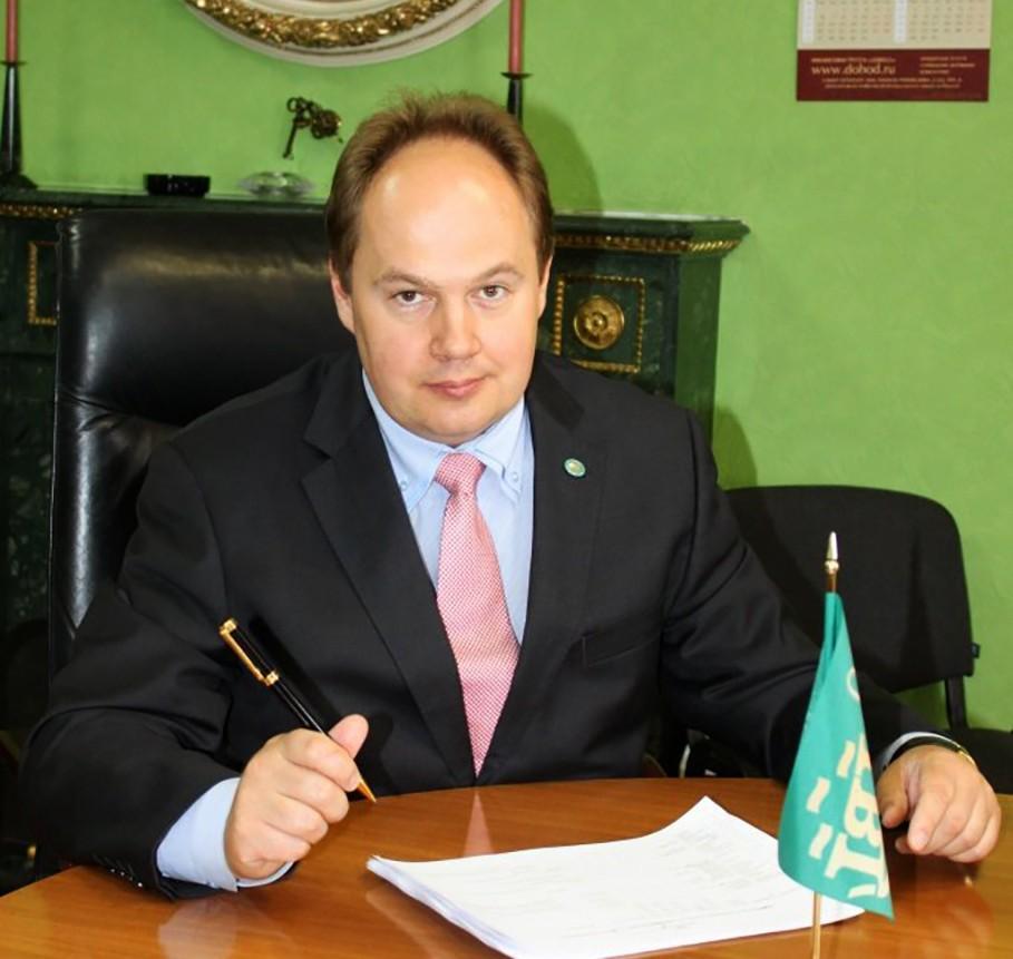 Aleksey Xarlanov
